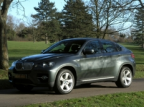 £37,995 - BMW X6 3.5d xDrive Automatic