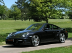 £63,995 - Porsche 997 Turbo Manual