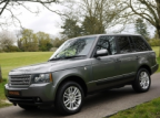 £39,995 - Land_Rover Range Rover Vogue 3.6 TDV8 - ON HOLD -