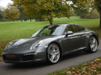 £76,995 - Porsche 991 Carrera S PDK - NEW SHAPE - 2,400 Miles - Manufacturers Warranty -