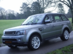 £39,995 - Land_Rover Range Rover Sport 3.0 TDV6 HSE CommandShift - 30,000 MILES - ONE OWNER - 2010 MODEL -