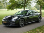 £84,995 - Porsche PANAMERA 4S PDK 3.0 V6 TWIN TURBO - LATEST MODEL - 11900 MILES