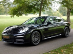 £74,995 - Porsche Panamera 4S 3.0 Twin Turbo PDK - Massive specification - Latest Model