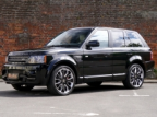 £44,995 - Land_Rover Range Rover Sport SDV6 OVERFINCH GTS - Best colour combination