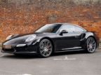 £104,995 - Porsche 911 991 TURBO PDK - BOSE - Glass Sunroof
