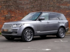 £69,995 - Land_Rover Range Rover SDV8 VOGUE SE - Big Specification