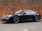 £99,995 - Porsche 911 991 50th Anniversary Edition - No. 1507 of 1963