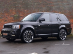 £46,995 - Land_Rover Range Rover Sport SDV6 OVERFINCH GTS - Best colour combination