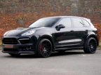 £84,995 - Porsche Cayenne Turbo - HAMANN Guardian Evo conversion