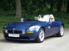 £99,995 - BMW Z8 ROADSTER MANUAL