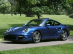 £69,995 - Porsche 997 Carrera Turbo Manual
