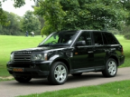 £43,995 - Land_Rover Range Rover Sport TDV6 HSE Diesel Automatic NEW unregistered.