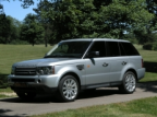 £48,995 - Land_Rover Range Rover Sport TDV8 HSE Diesel Automatic NEW unregistered.