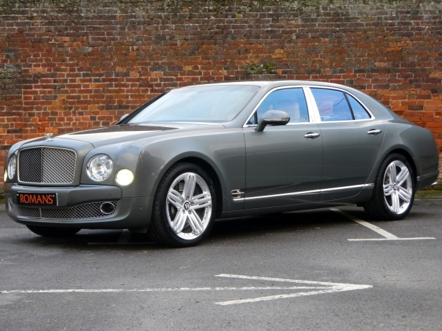 Pre-Owned BENTLEY