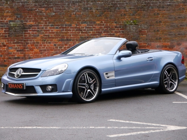 Pre-Owned MERCEDES BENZ