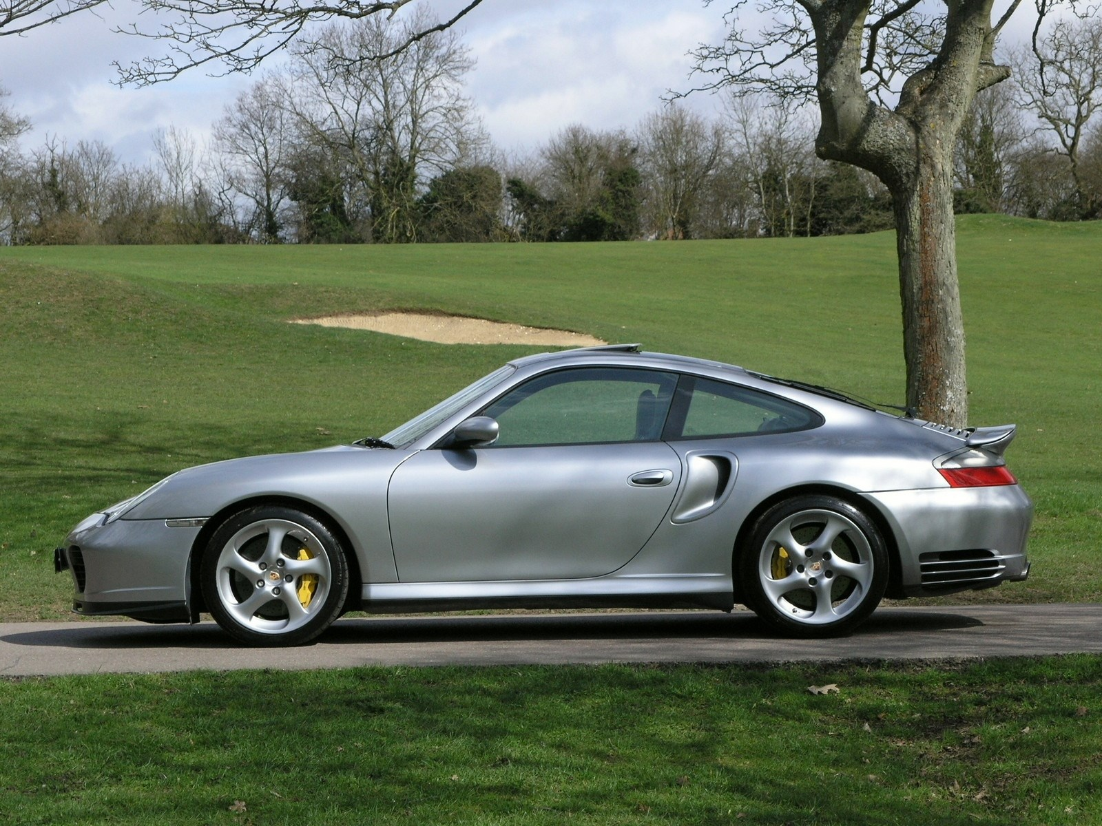 Bose Sound System >> Porsche 996 Turbo S Manual for Sale