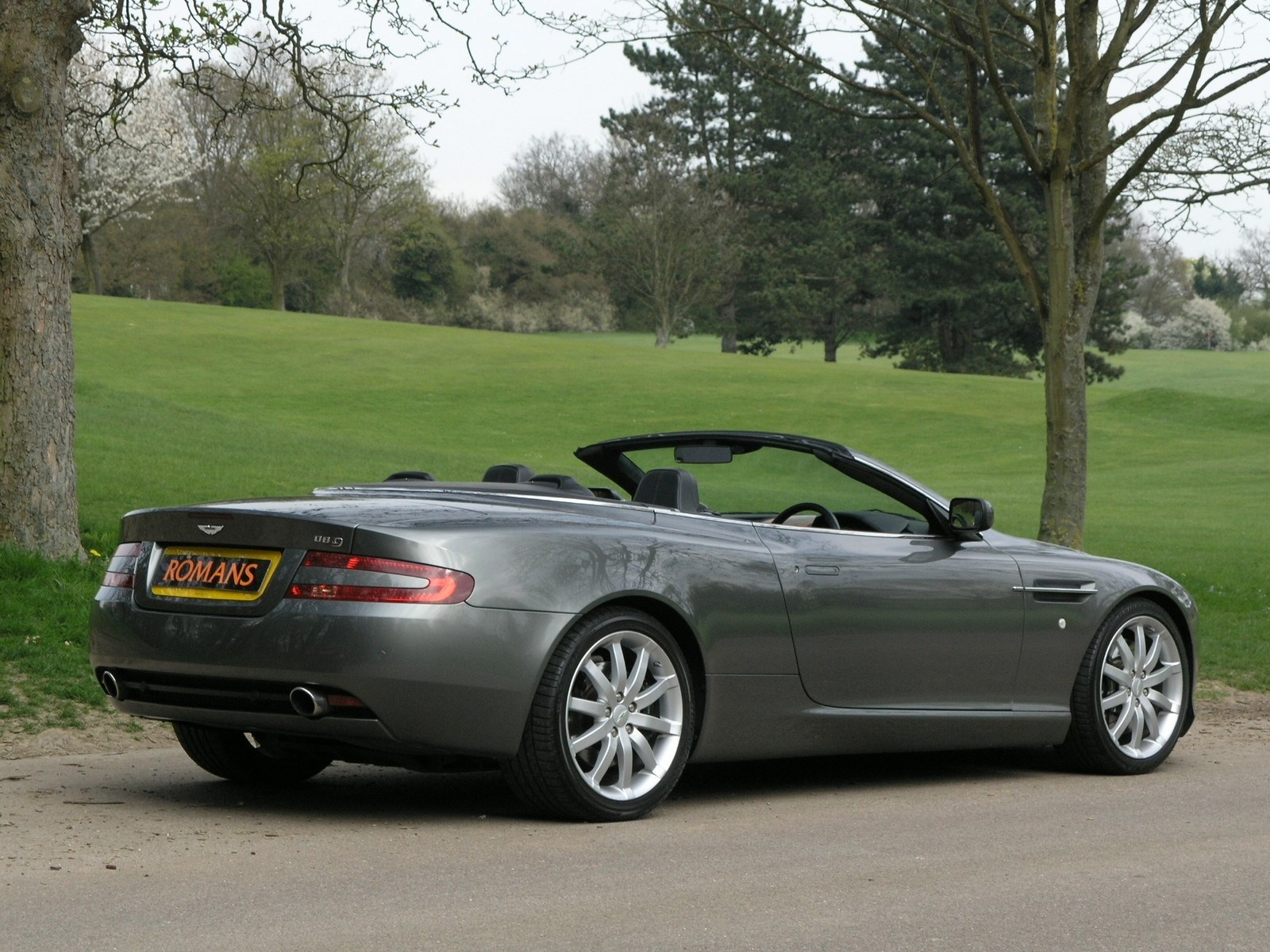 aston martin db9 volante touchtronic for sale. Black Bedroom Furniture Sets. Home Design Ideas