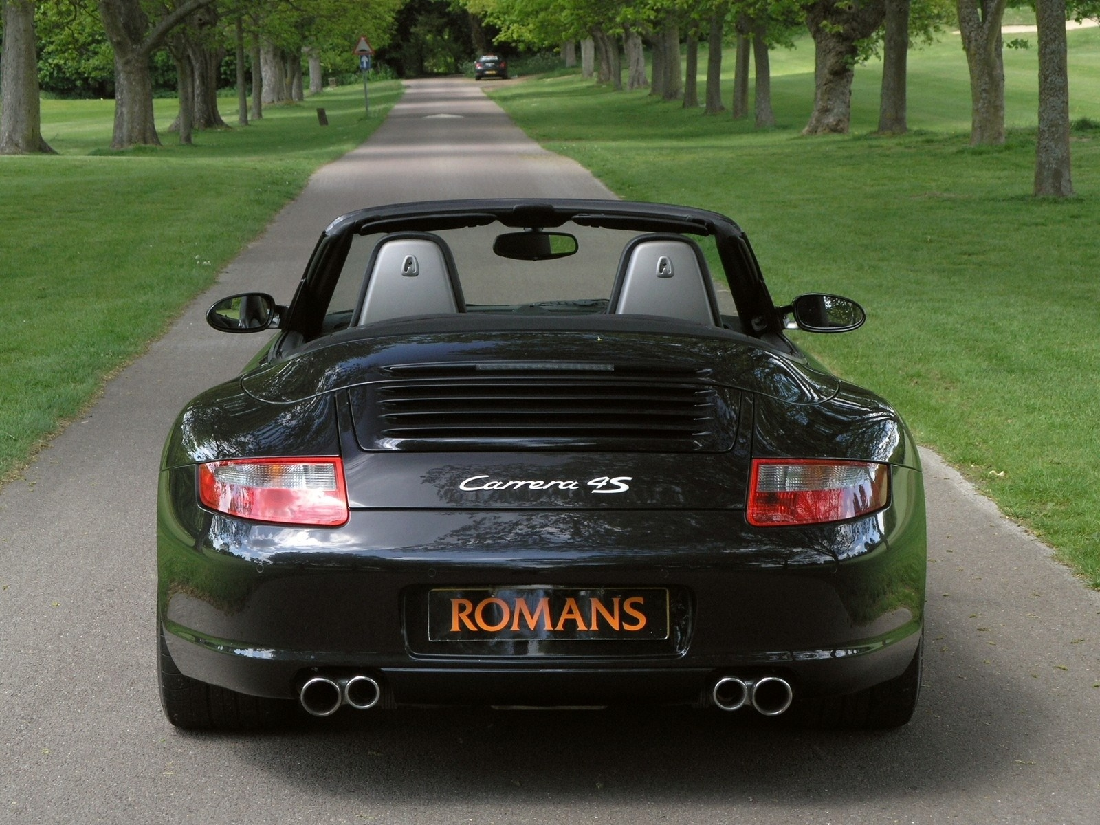 porsche 997 carrera 4s cabriolet tiptronic s for sale. Black Bedroom Furniture Sets. Home Design Ideas