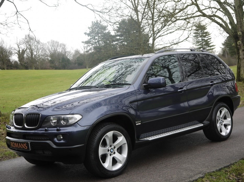 bmw x5 3 0d sport automatic massive specification 63 000 miles for sale. Black Bedroom Furniture Sets. Home Design Ideas