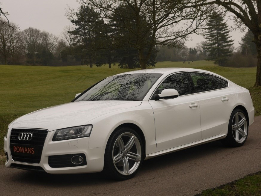 audi a5 3 0 tdi quattro s line s tronic 30 000 miles for sale. Black Bedroom Furniture Sets. Home Design Ideas
