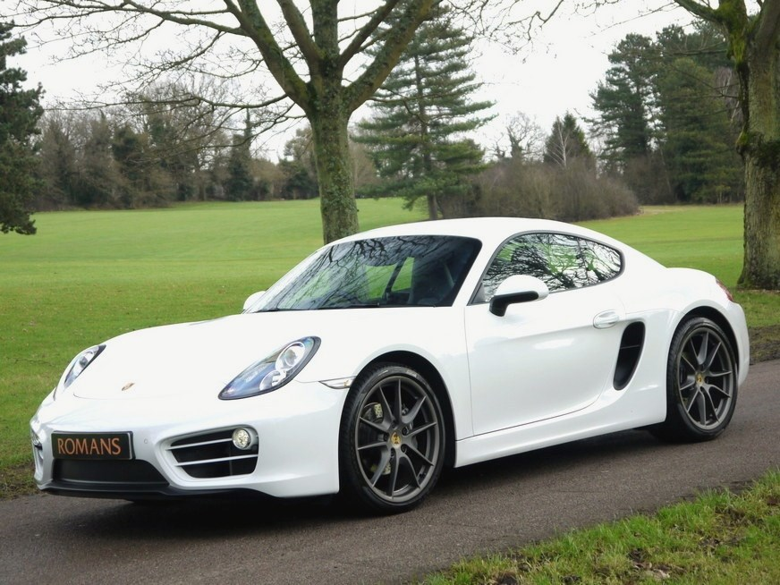 porsche cayman 2 7 pdk pcm sat nav 20 39 39 alloys. Black Bedroom Furniture Sets. Home Design Ideas