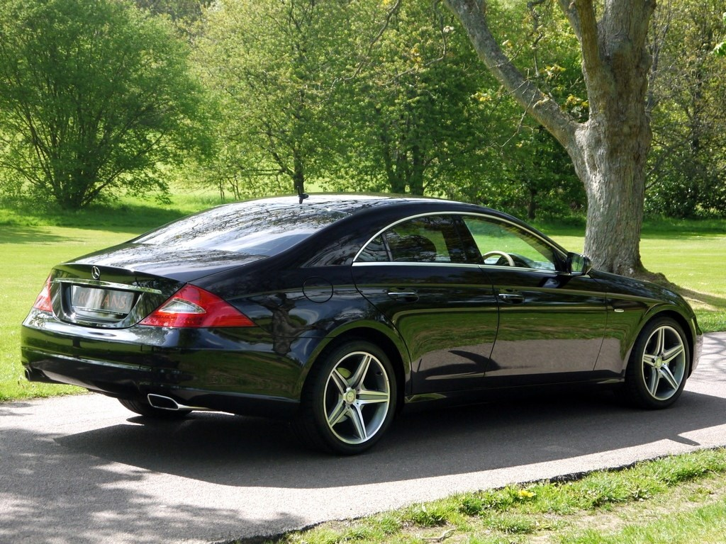 mercedes benz cls 350 cdi grand edition rare vehicle for sale. Black Bedroom Furniture Sets. Home Design Ideas
