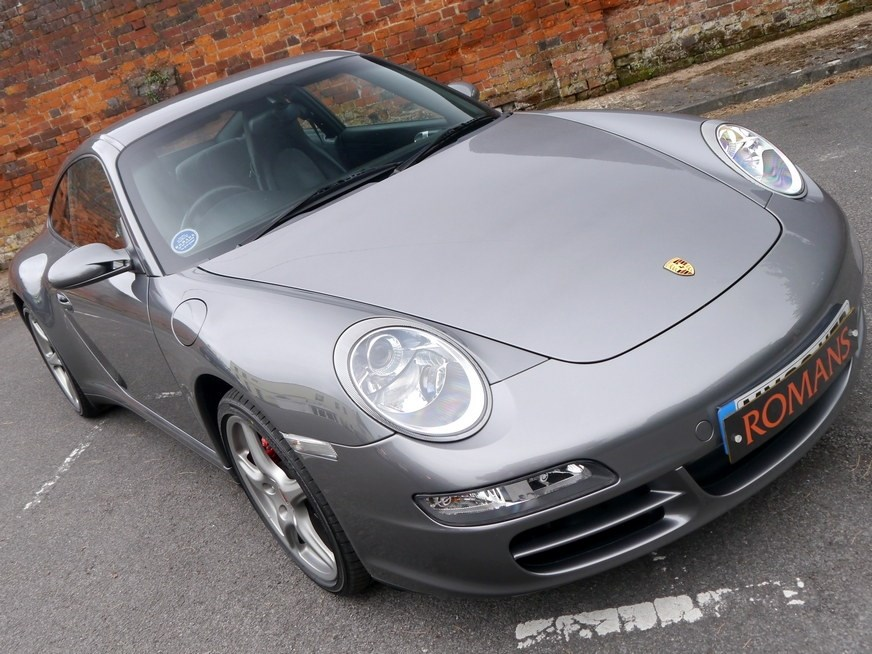 porsche 911 997 carrera 4 pcm sat nav bose 19. Black Bedroom Furniture Sets. Home Design Ideas