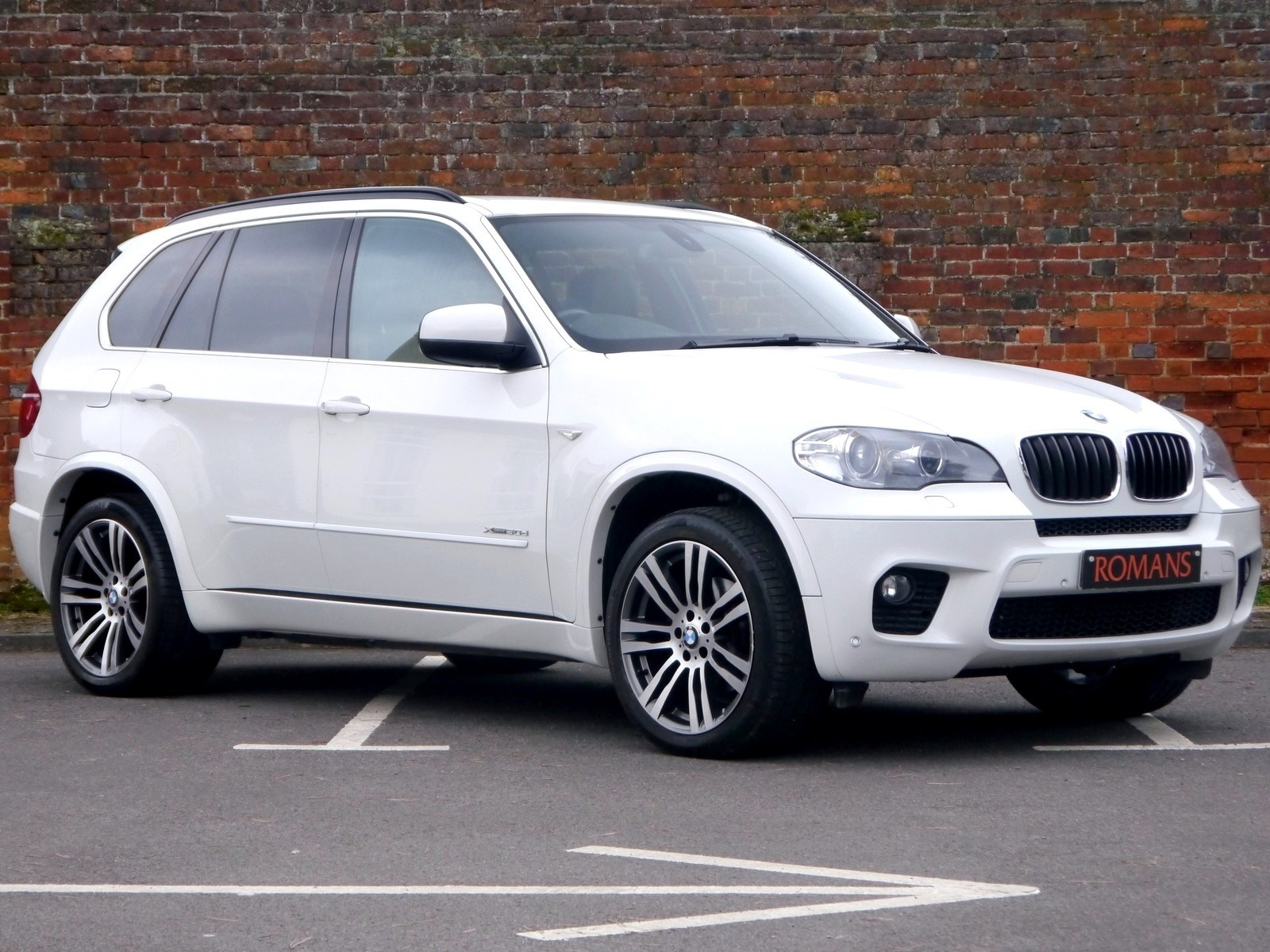 bmw x5 xdrive30d m sport automatic 7 seats 20 39 39 alloy wheels for sale. Black Bedroom Furniture Sets. Home Design Ideas