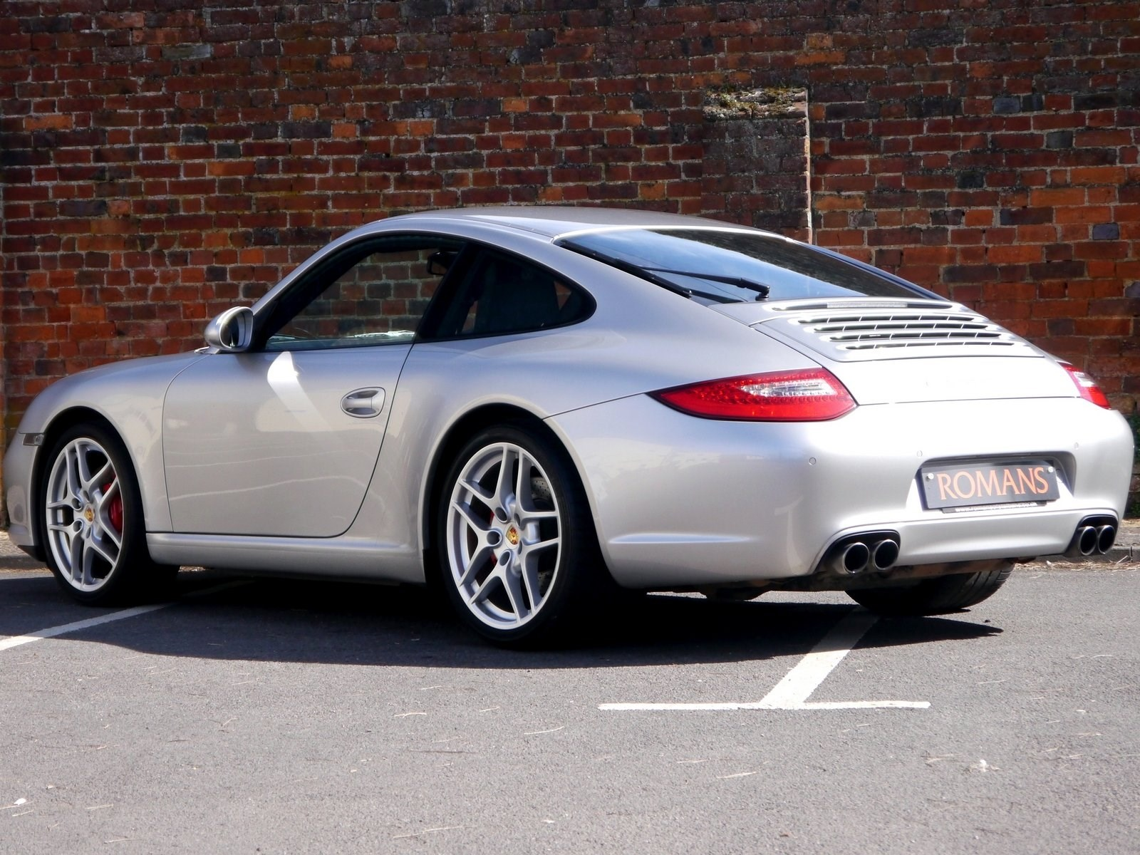 Fuel Injection Cleaner >> Porsche 911 997 Gen. II Carrera S PDK - BOSE - PCM 3 Nav ...