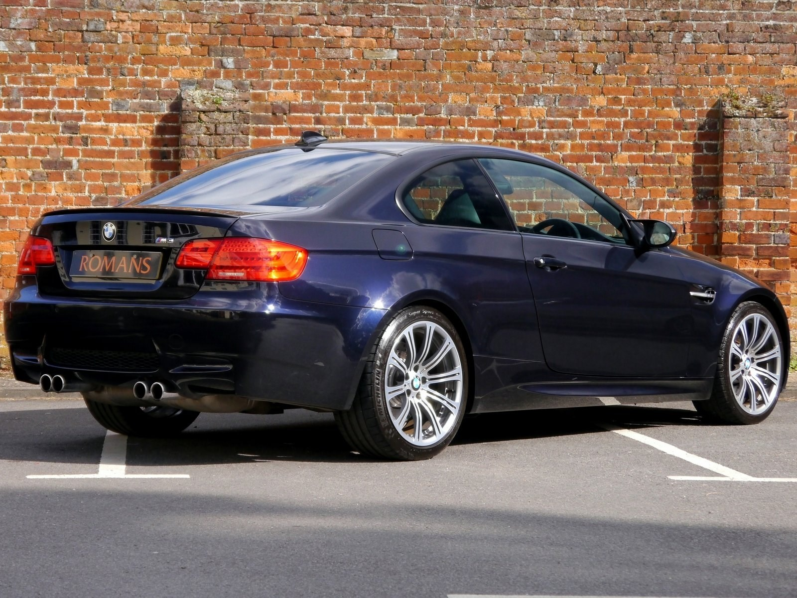 BMW M V Manual Sports Exhaust EDC For Sale - Manual sports cars