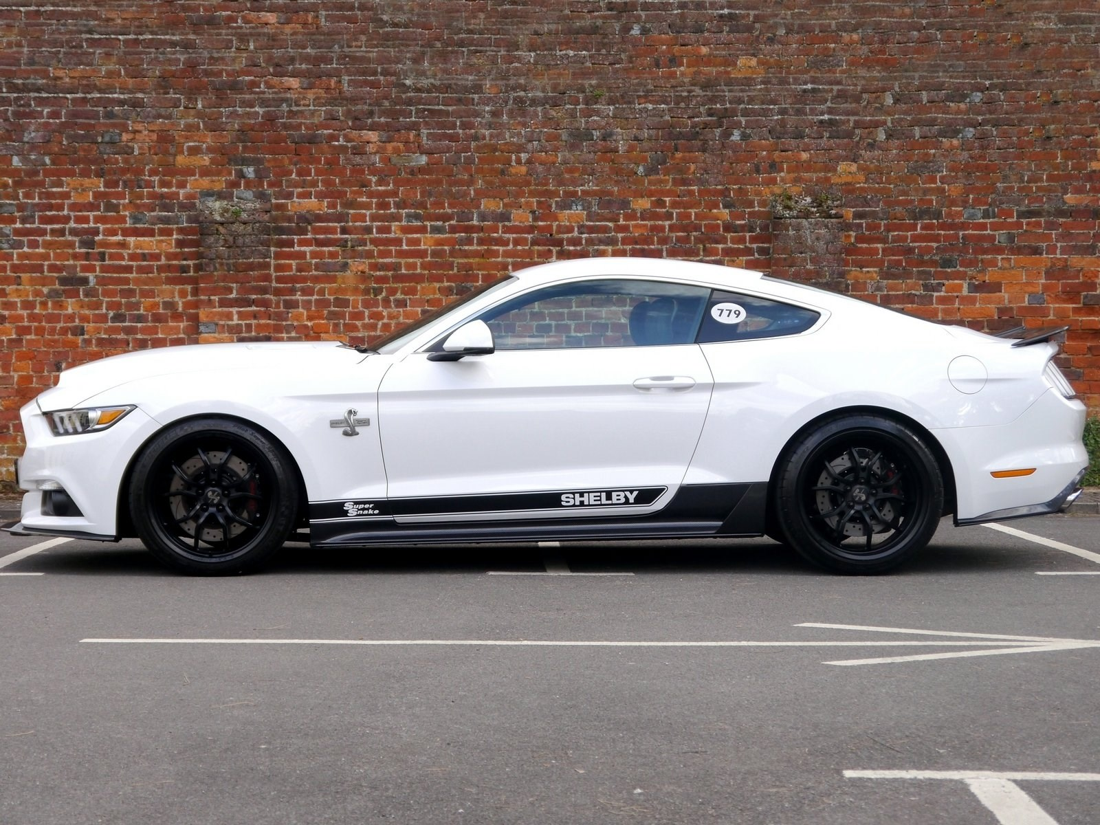 Ford Mustang 5 0 V8 Shelby SuperSnake - 800+ BHP - RHD for Sale