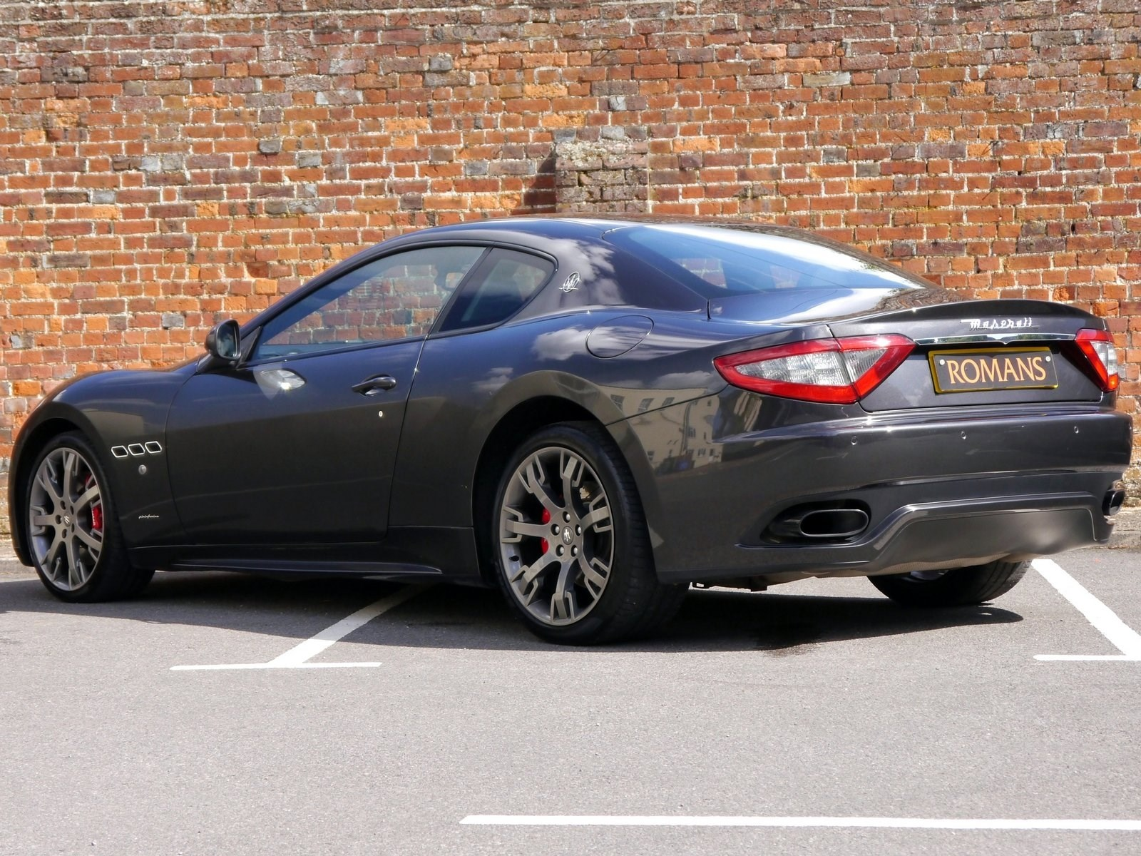 maserati granturismo 4 7 sport mc shift maserati fsh maserati extended warranty for sale. Black Bedroom Furniture Sets. Home Design Ideas