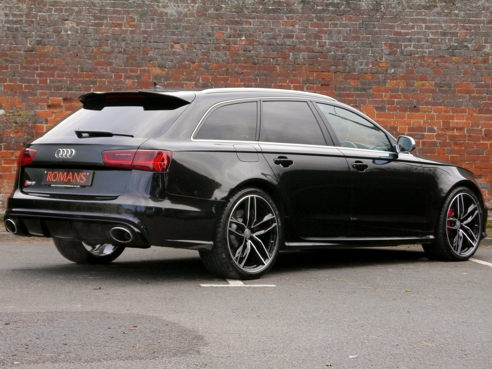 audi rs6 avant 4 0t fsi quattro tiptronic bose hud 21in alloys for sale. Black Bedroom Furniture Sets. Home Design Ideas