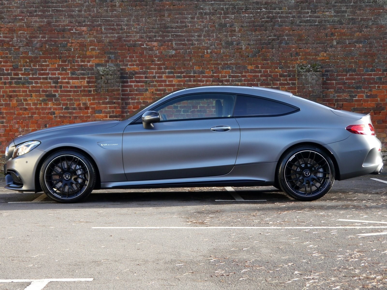 2016 Mercedes-AMG C63 S Coupe review | track test video ...