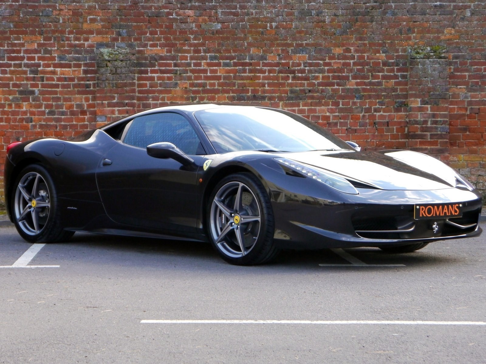 tx pre owned luxury worth cars dallas sale in sports htm fort ferrari near coupe plano for gtb used