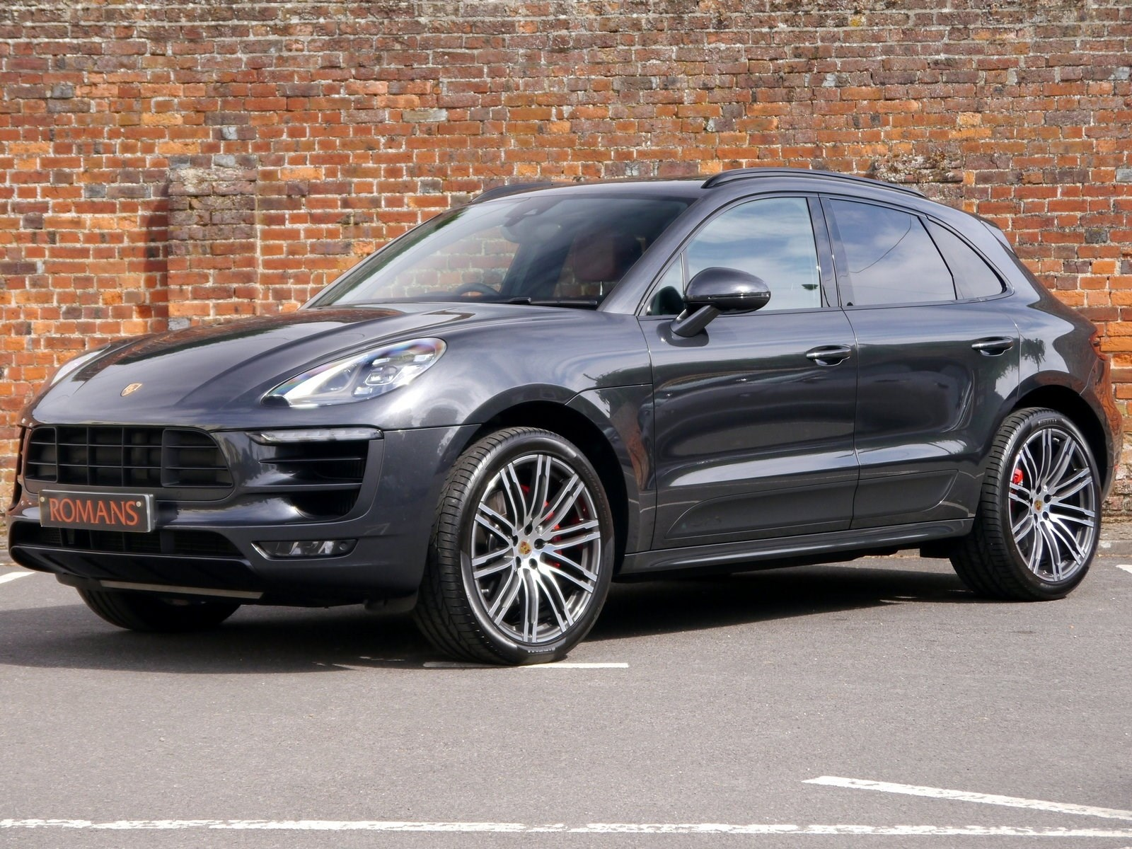 Porsche Macan GTS 3.0 V6 , Panoramic Roof , 21in Turbo